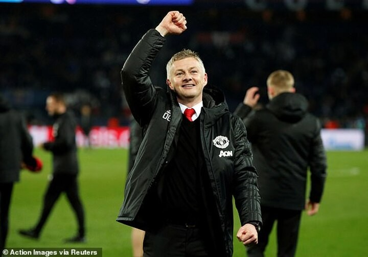 Ole Gunnar Solskjaer needs another dream performance for Man United to beat PSG