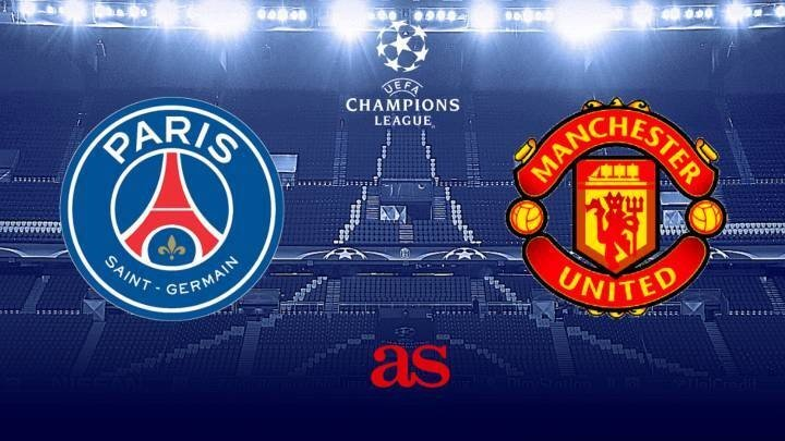 PSG vs Man Utd: how and where to watch: times, TV, online ...