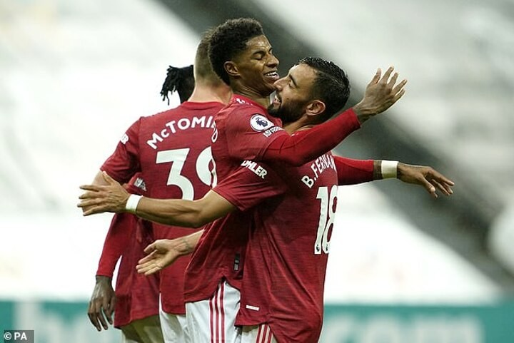 Man Utd and Liverpool in £4.6BILLION talks to set up a 'European Premier League'