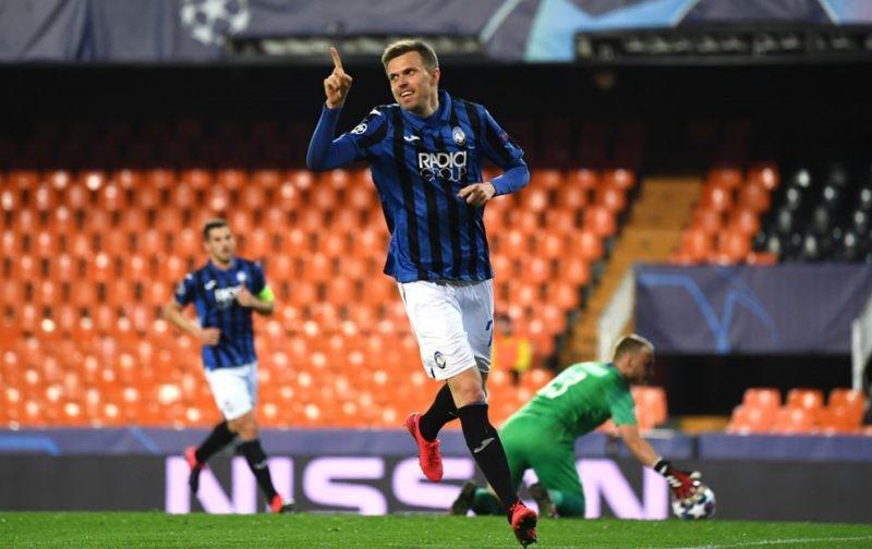 Atalanta's three goals ahead of their second Champions League campaign