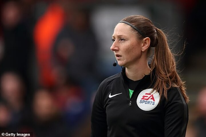 Massey-Ellis plays down the abuse she has suffered in aftermath of Kun incident