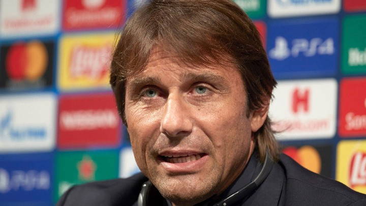 Conte: I laugh when I hear that Real Madrid aren't Champions League favourites