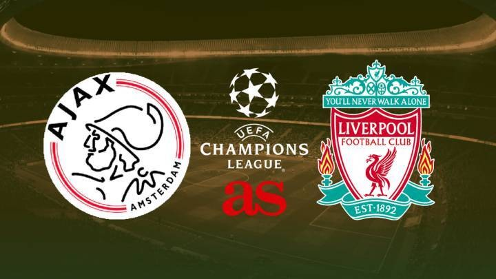 Ajax Vs Liverpool How And Where To Watch Times Tv Online Ghana Latest Football News Live Scores Results Ghanasoccernet