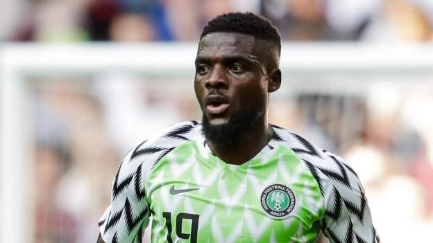Midfielder calls for Nigeria team boycott