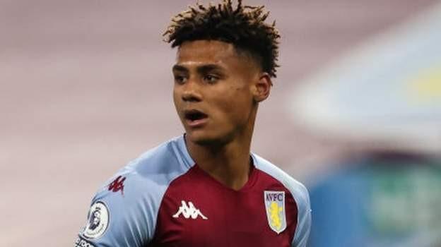 The making of Aston Villa star Watkins