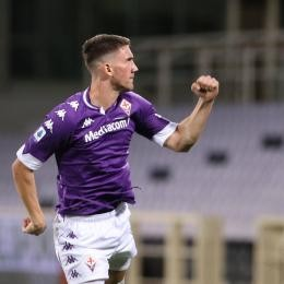 AS ROMA turned down by Fiorentina on VLAHOVIC