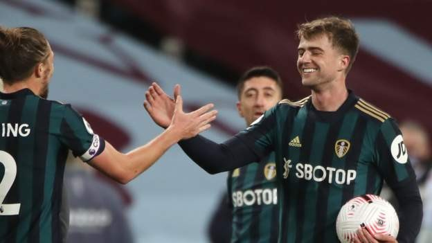How Bamford and Leeds are proving doubters wrong