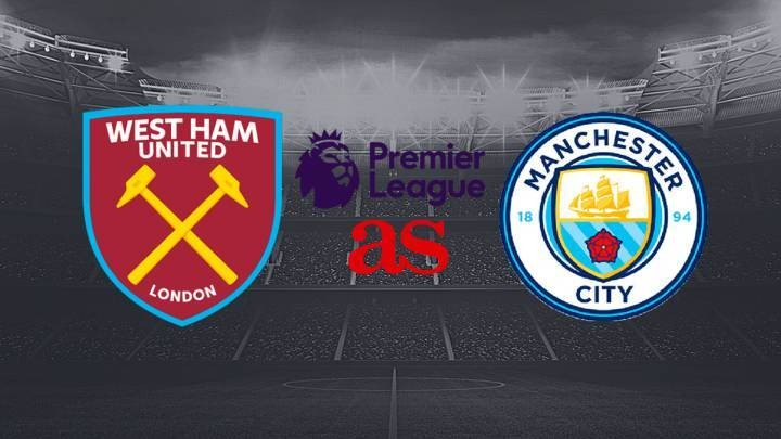 West Ham vs Manchester City: how and where to watch - times, TV, online