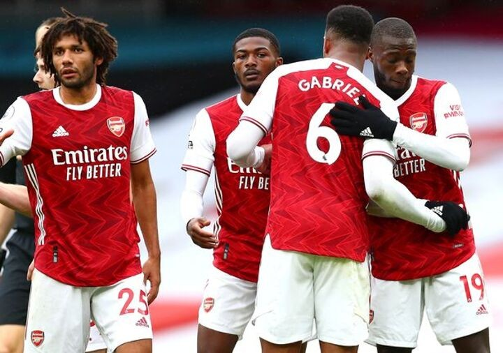 Arsenal star Nicolas Pepe played major role in Gabriel's Gunners transfer