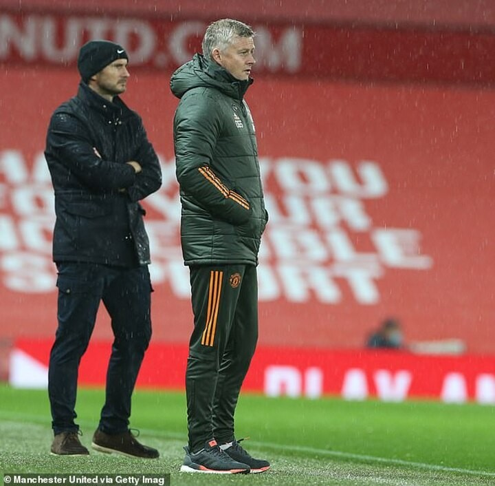 Ole Gunnar Solskjaer has work cut out to make Man United into a force