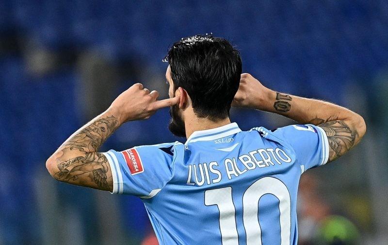 Lazio avoid European hangover