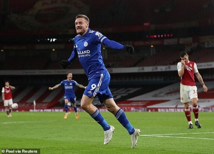 Leicester boss Brendan Rodgers hails 'wonderful talent ...