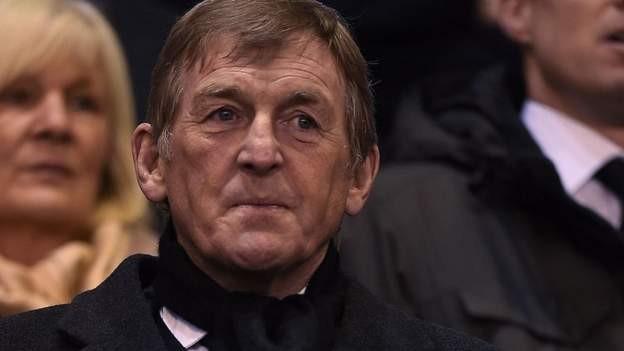 'Lennon still the man for 10' - Dalglish