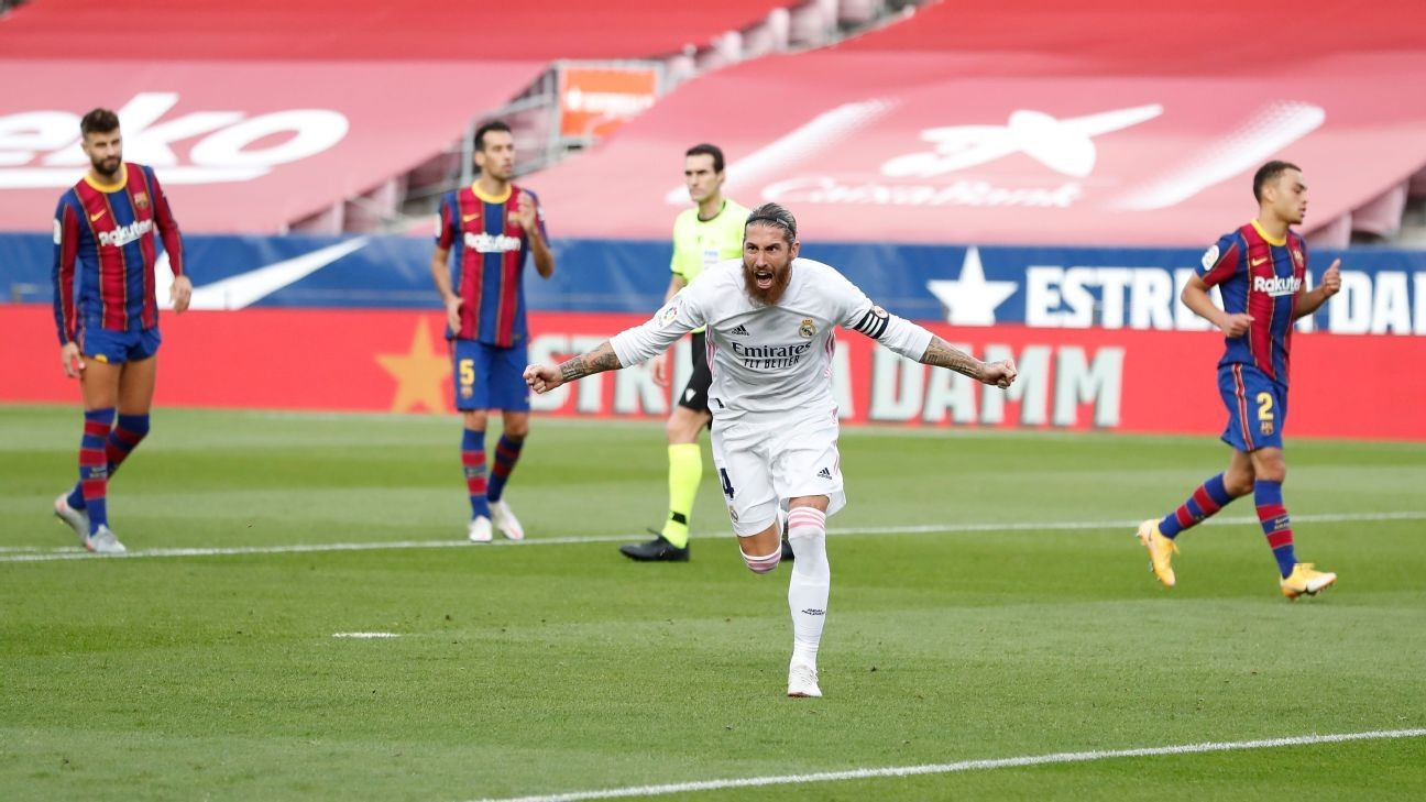 Unpacking Real's Clasico win vs. Barcelona, Man United and Chelsea play it safe, Pirlo and Juve need time
