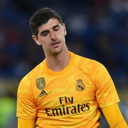 PSG going for an all-in on COURTOIS