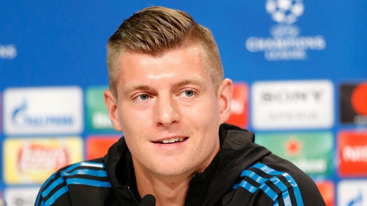 Kroos: Against Cadiz no Real Madrid player performed to their level and this way you'll even lose to a fourth division team