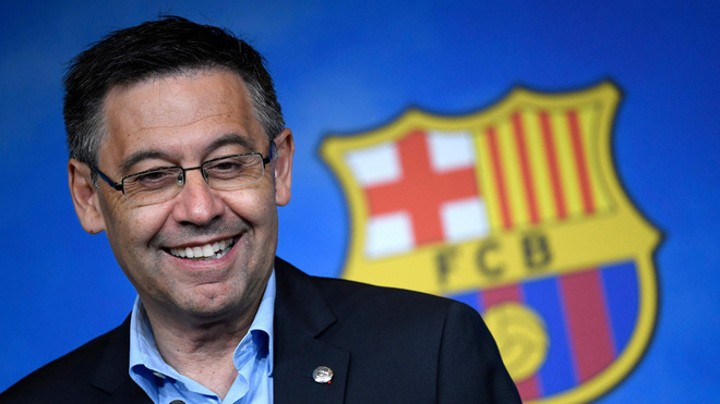 Bartomeu resists and will not step down as Barcelona president