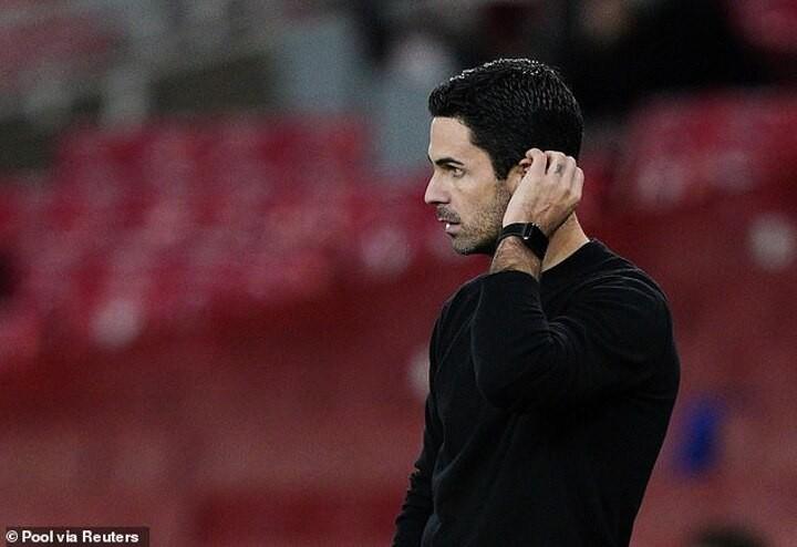 Martin Keown says Mikel Arteta is making the SAME mistakes as Unai Emery at Arsenal