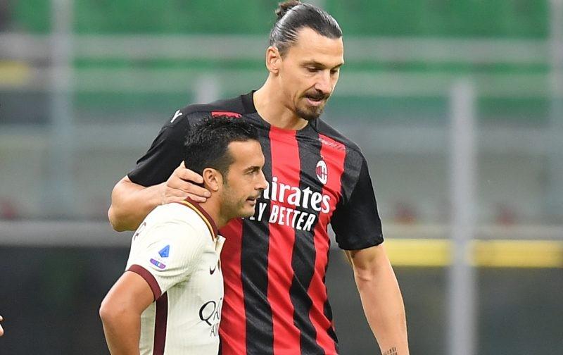 AC Milan denied win by Kumbulla