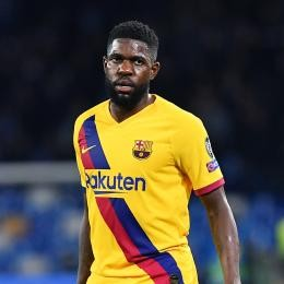 "BARCELONA FC, Umtiti: ""I were in talks on a move back to Lyon"""