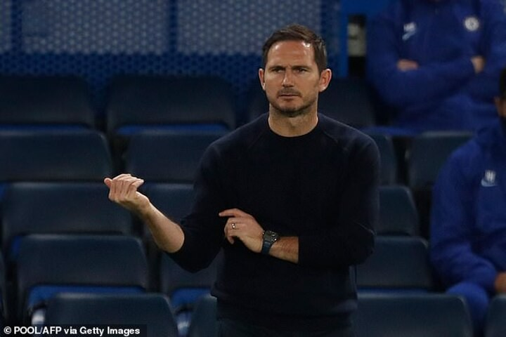KEOWN TALKS TACTICS: Blues must stop ball-watching! Chelsea's defence is costing them dear