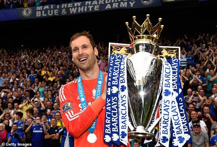 Chelsea's greatest ever overseas XI: Who joins Hazard & Drogba in team?
