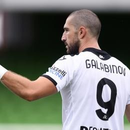 TMW - Spezia and GALABINOV about to agree on deal extension