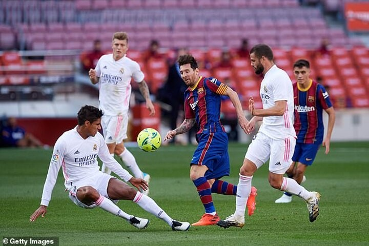 Lionel Messi is in dire need of a reliable support act at Barcelona