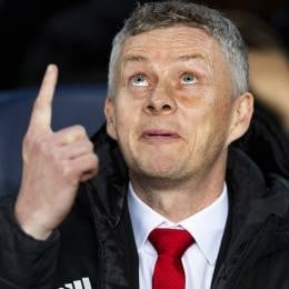 """MAN. UNITED, Solskjaer: """"We improved our team a lot, both in quantity and quality"""""""