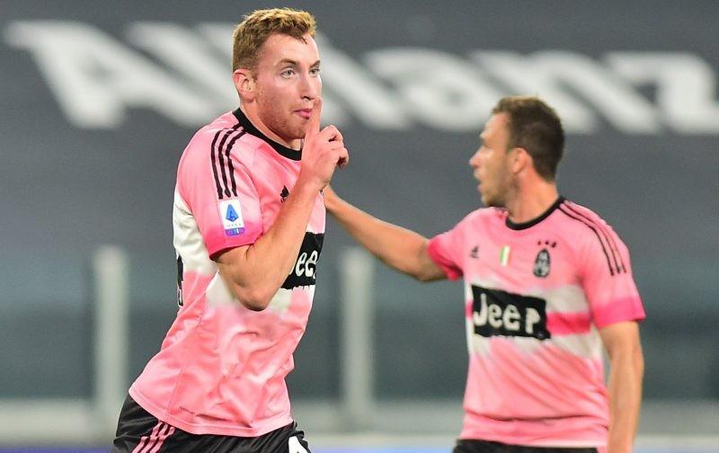 Probable line-ups as Juventus host Barcelona: Kulusevski, Chiesa and Dybala to start