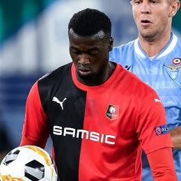 RENNES out-of-grace powerhouse NIANG fancied by a former club of his