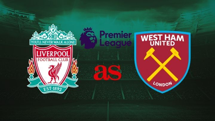 Liverpool vs West Ham United: how and where to watch - times, TV, online