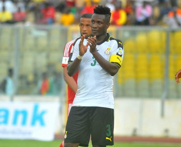 Asamoah Gyan set for spectacular move to Nouveau-riche Legon Cities FC