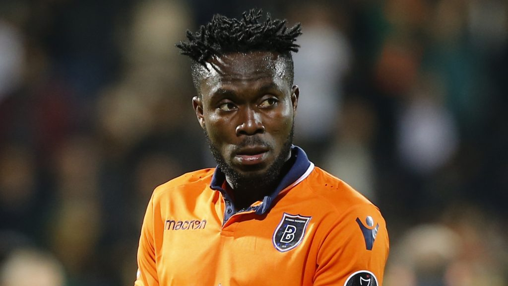 BREAKING: Ghana and Kayserispor ace Attamah Larweh tests NEGATIVE for Covid-19, set to resume training