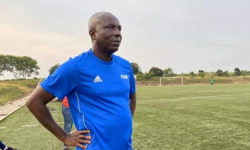 Black Princesses coach Yussif Basigi satisfied with preparations ahead of Guinea Bissau clash