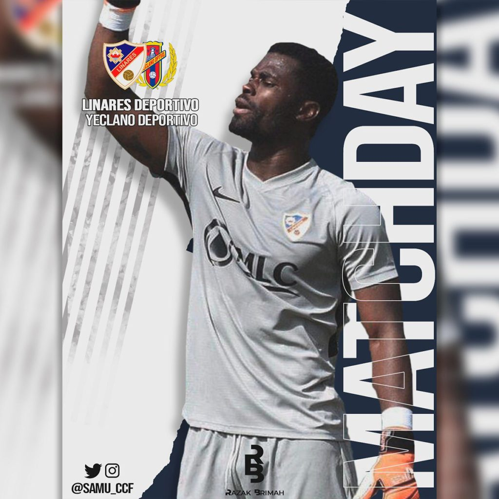 VIDEO: Razak Brimah produces portfolio of saves to keep clean sheet in league opener