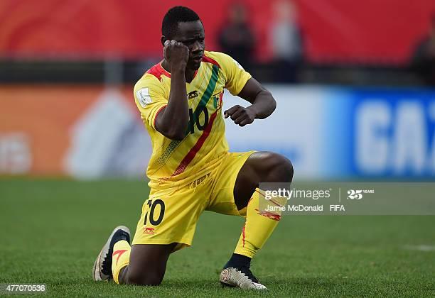 BOMBSHELL: 4 Mali players test positive for coronavirus ahead of Ghana clash