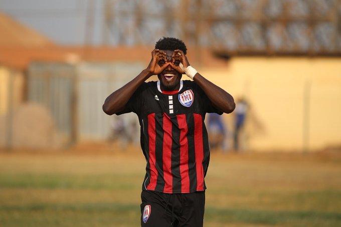 2020/21 Ghana Premier League: Week 14 Match Report — Liberty Professionals 2-2 Inter Allies