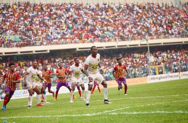 StarTimes poised to serve viewers coruscated coverage of Kotoko-Heart clash