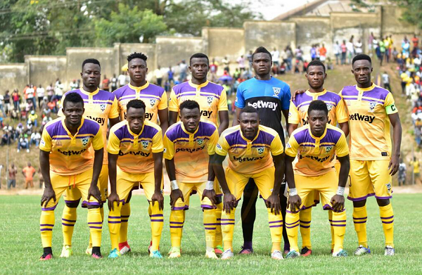 2020/21 Ghana Premier League: Week 4 Match Report - Medeama 1-1 Asante Kotoko
