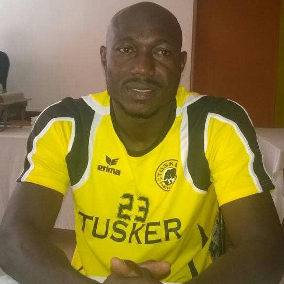 Ex-Asante Kotoko striker Stephen Owusu dies, aged 37