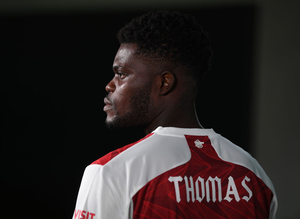Furious Mesut Ozil agent explains why 'CLASSLESS' Arsenal signed Thomas Partey on transfer deadline day