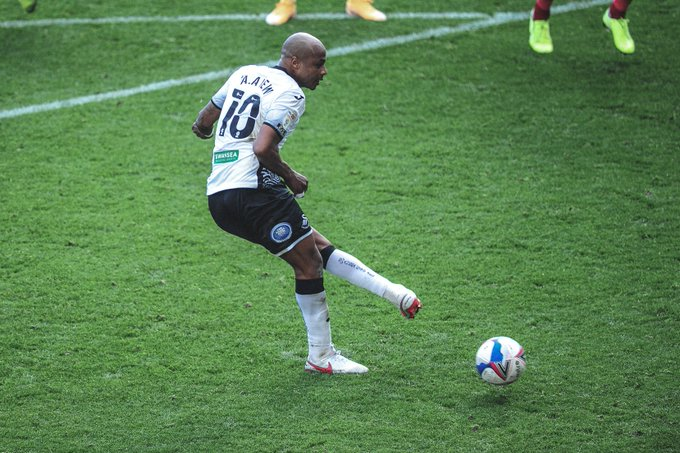 Andre Ayew scores as Swansea City suffer first defeat of the season to Huddersfield Town