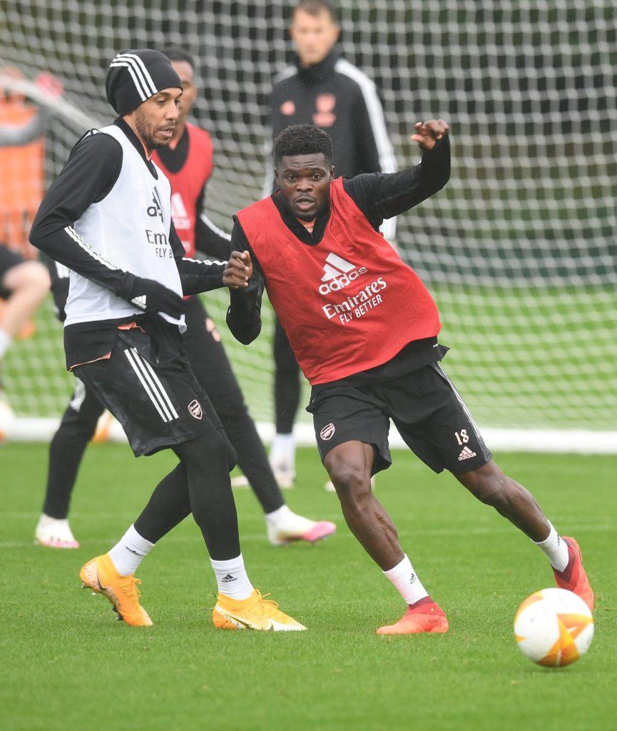 BREAKING! Arsenal superstar Pierre-Emerick Aubameyang reveals his Ghana roots