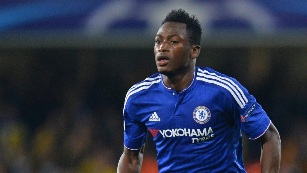 Middlesbrough in 3-team race to sign Chelsea defender Abdul Baba Rahman
