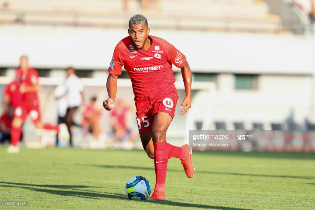 Bastian Badu joins FC Chambly on a season-long loan from Montpellier HSC