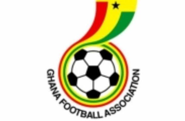 2020/21 Ghana Premier League: Referee Abdul-Latif Qatari banned for the rest of the season