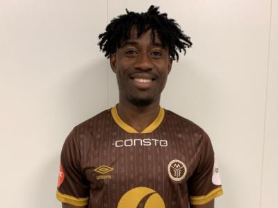 Isaac Twum scores as Mjøndalen defeat giants SK Brann in Norway