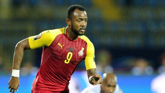 BREAKING! Crystal Palace reveal Jordan Ayew tests positive for coronavirus after Ghana friendlies