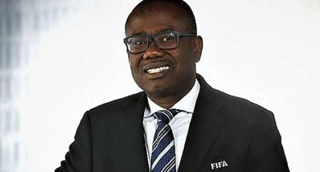 Breaking News: Ex-Ghana FA chief Nyantakyi to return football as CAS reduces lifetime ban?
